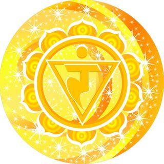 GVK: Chakra Series ~ Third Chakra