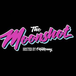 Moonshot Monday 2/22