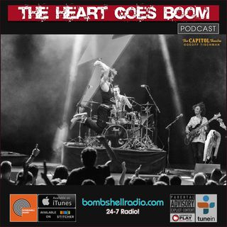 The Heart Goes Boom 118 - THGB 00118