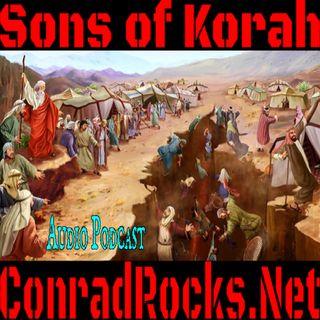 Sons of Korah Sedition