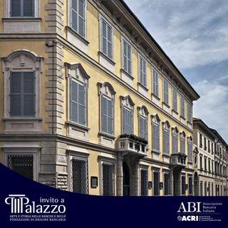 Palazzo Spalletti Trivelli: uno scrigno di bellezze
