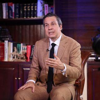 Orlando Jorge Mera nos habla de su primer año de gestión en el Ministerio de Medioambiente (3/3)
