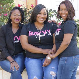 SAVVY Women Talk