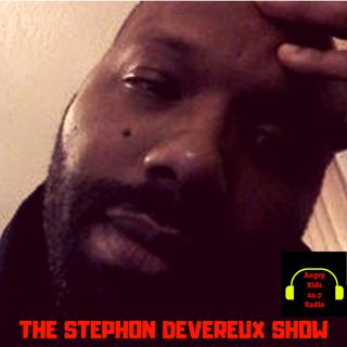 Junior Seau, Mental Health And CTE - The Stephon Devereux Show