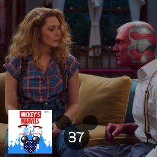 MM: 037: WandaVision, Episode 5