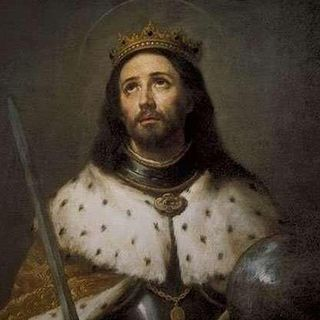 San Fernando III, rey
