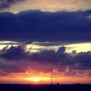 Riflessioni al tramonto di Misterfany