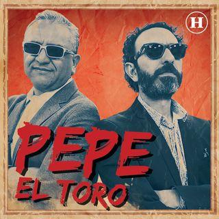 Pepe el Toro es inocente