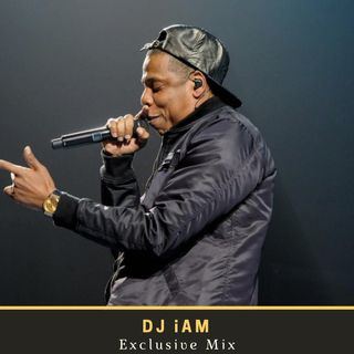 Jay-Z Exclusive Mix
