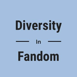 Diversity in Fandom Episode 3: Mental Health