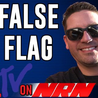 (AUDIO) SmythTV! 8/9/19 #ThursdayThoughts #FalseFlag - Much Needed #ICEraids