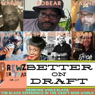 Drinking While Black: The Black Experience in the Craft Beer World (Part 1)