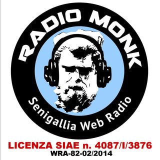 RADIO MONK Senigallia WebRadio