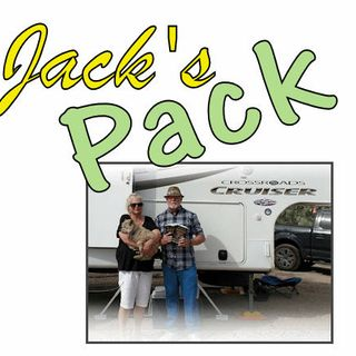 Jack's Pack Podcast