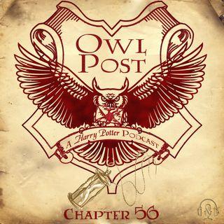 Chapter 056: Hermione's Secret