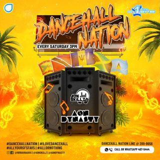 DANCEHALL NATION - MAY 15TH 2021
