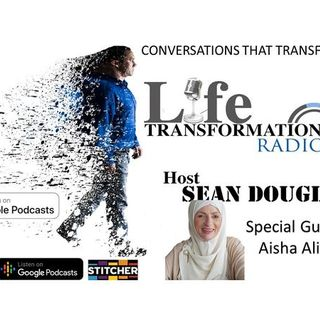 It's All Within You with Author and Speaker Aisha Alim