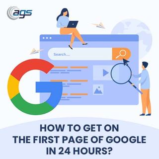 25+ Free Ways to Get on the First Page of Google In 24 Hours? [2021 Podcast]