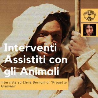 Appesi ad un Phylum (intervista) - Impronta Animale