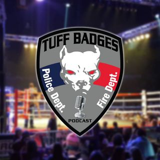 TUFF Badges Podcast Show