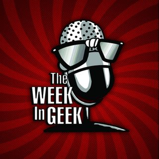 "James Murray ""Murr"" of Impractical Jokers : Star Trek Discovery : Jerod Leto : Election Day News : The Week in Geek 10/25/20"