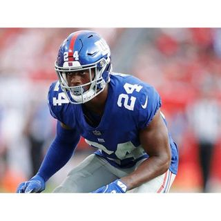 Eli Apple: A victim of over parenting? NY Giants name Dave Gettleman GM!!