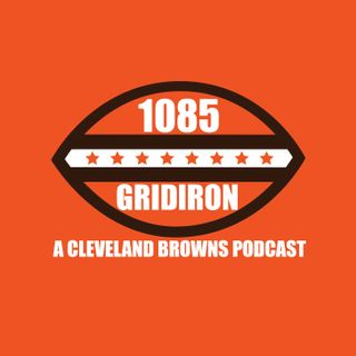 Ep. 89 - VICTORY POD! Browns tame Panthers 26-20