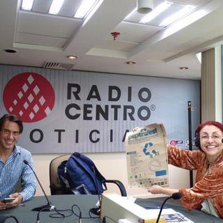 """Arnold Ricalde y el """"Pepena Fest"""""""