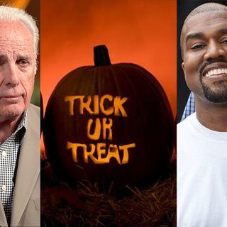 Your Sunday Drive HOWLoween SPOOKtacular (MacArthur, Kanye, Halloween)