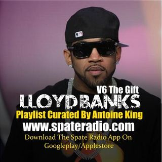 V6 Lloyd Banks Listening Session Curated By Antoine King