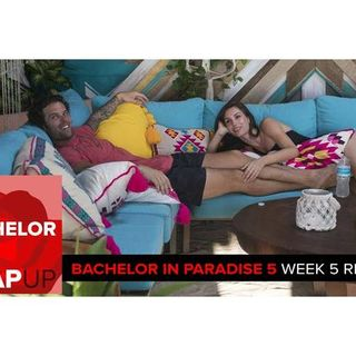 Bachelor in Paradise Season 5 Week 5: Break-ups and Shake-ups