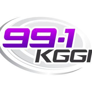 99.1 KGGI (KGGI-FM)