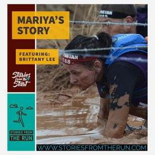 Stories from the Start | Mariya