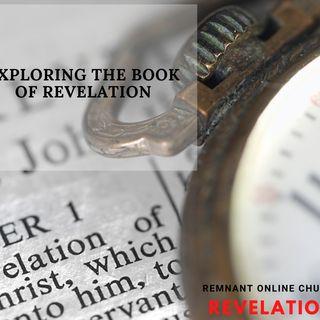 Exploring the Book of Revelation Rev1 V8