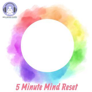 5 Minute Mind Reset Meditation