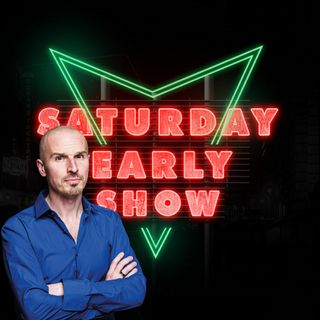 Saturday Early Show del 18-05-19 - #Montemagno