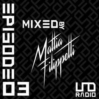 Episode 3 - Mattia Filippetti