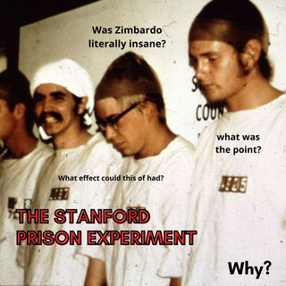 Episode 5 | Stanford Prison Experiment | Wikipedia