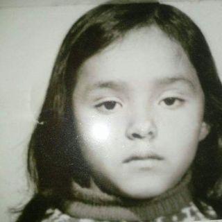 Raptada a los 6 años, lleva 45 buscando a su familia. Esta es su historia