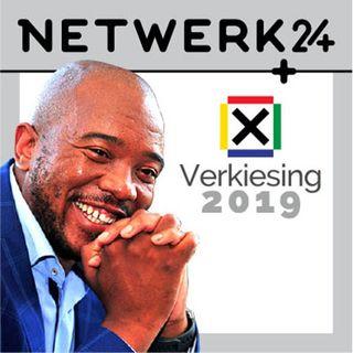 Netwerk24 praat politiek met Mmusi Maimane