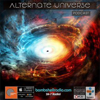 Alternate Universe #51