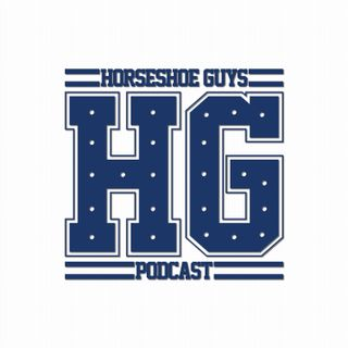 Horseshoe Guys, Season 1, Episode 11 — Looking Ahead To The Week 2 Matchup Against The Los Angeles Rams