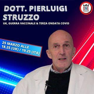 Dott. Struzzo: Ecco perchè il piano vaccinale non ha funzionato in Italia