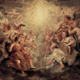 Angels & Saints