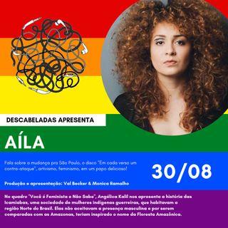 Ep. #4 - Aíla - Artivismo