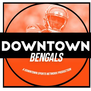 Ep.14: Recently Retired Clint Boling out, Who's in at Guard for the Bengals?