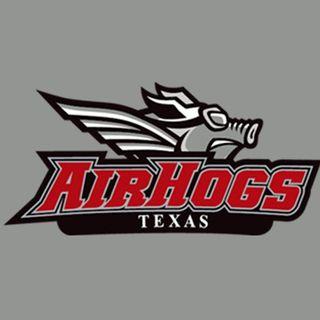 AirHogs Baseball