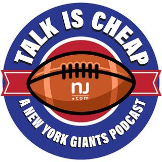 E9: OTA recap, and ranking the top 5 Giants on the roster