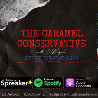 The Caramel Conservative
