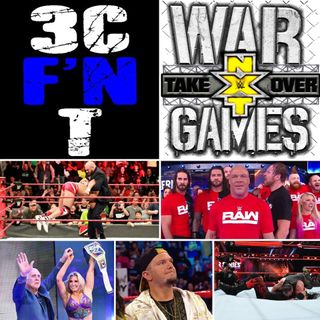 3CT - Survivor Series Week and War Games Predictions